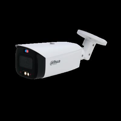 Dahua IP 8MP TiOC 2.0 IR & LED Bullet 3.6mm Dual Illumination 30mtr Image   Metro Solutions