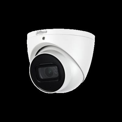 Dahua 5MP CVI Dome 60mtr IR 2.8mm HDW1500TMP- Image   Metro Solutions