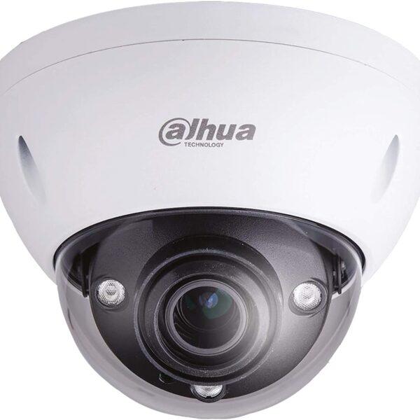 Dahua IP 4MP Mini V/F Vandal Dome 2.7-13.5mm Image | Metro Solutions