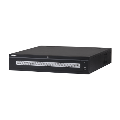 Dahua IP 128 Channel Ultra NVR Image | Metro Solutions