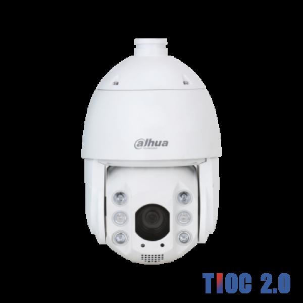 Dahua IP 4MP 25x Zoom TiOC PTZ Image | Metro Solutions