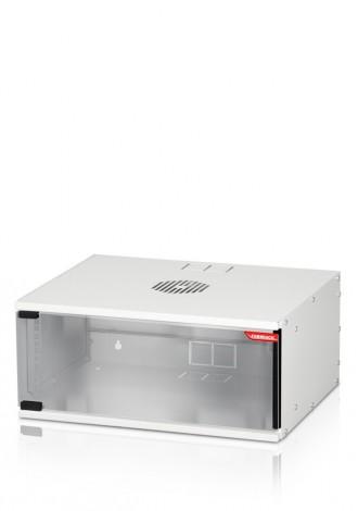 4U 400 SOHO Cabinet Image | Metro Solutions
