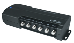 Wolsey LTE 4 Set TV Amplifier